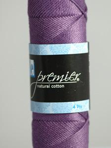 Elle Premier Natural Cotton 4-Ply