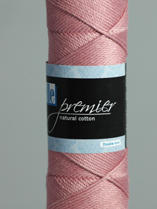 Elle Premier Natural Cotton DK
