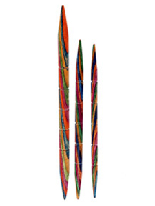 Knitpro Symfonie Wood Cable Needles
