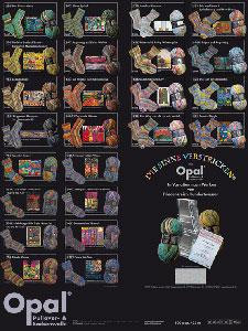 Opal Nach Hundertwasser