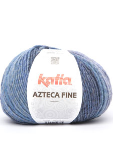 Katia Azteca Fine