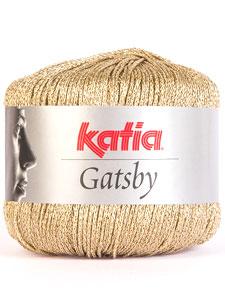 Katia Gatsby