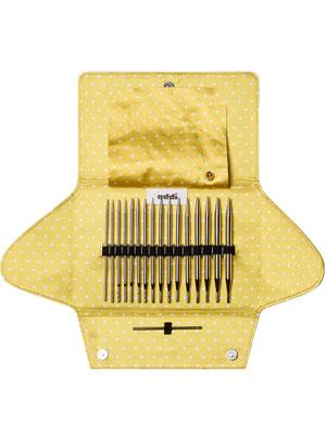addiClick MIX Interchangeable Needle Set