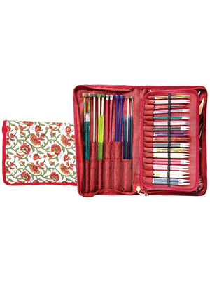Knitpro Aspire Assorted Needle Case
