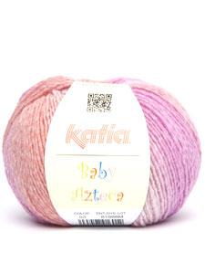 Katia Baby Azteca