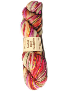 Fibra Natura Bamboo Bloom Handpaints