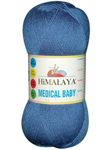 Himalaya Medical Baby
