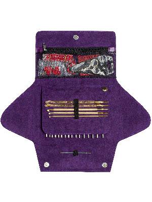 addiClick Woolly Hugs Interchangeable Needle Set