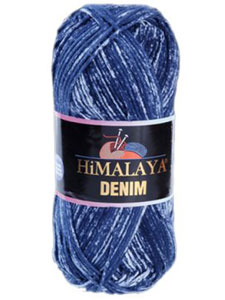 Himalaya Denim