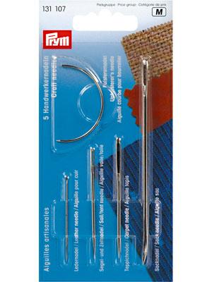 Prym Craft needles, assorted (131107)
