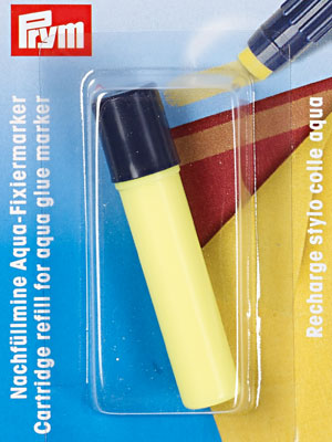 Prym Aqua glue marker, refill (987186)