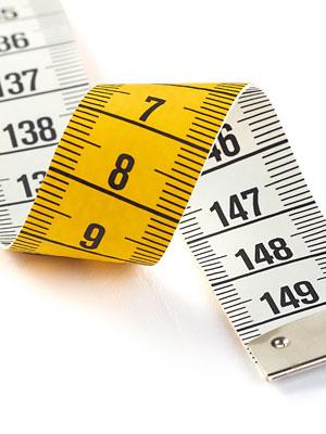 Prym Tape measure Junior, 150cm (282101)