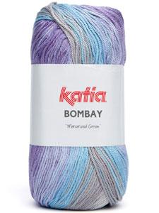 Katia Bombay