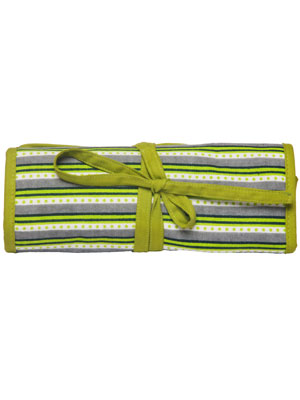 KnitPro Greenery Interchangeable Needle Case
