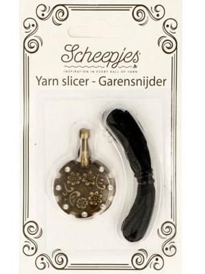 Scheepjes Yarn Slicer (Bronze)