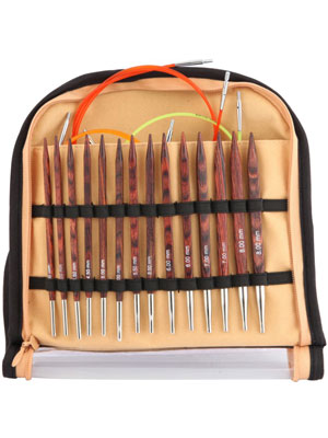 KnitPro Cubics Interchangeable Needle Set