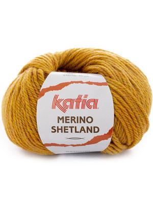 Katia Merino Shetland