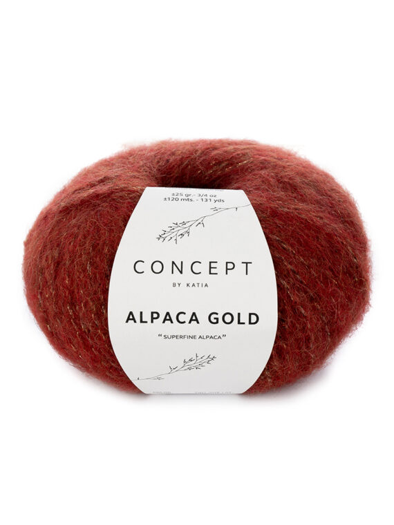 ALPACA GOLD-350