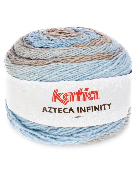 AZTECA INFINITY 500
