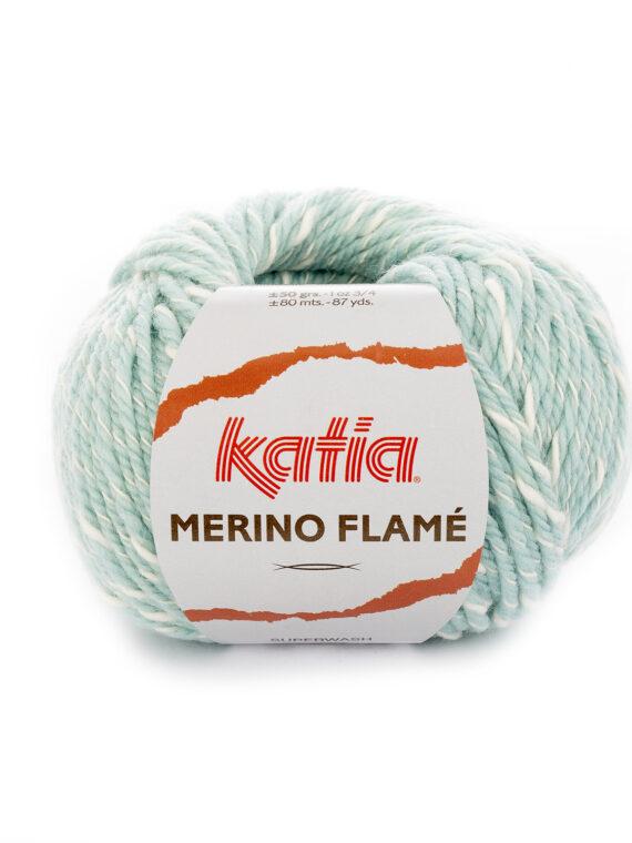 MERINO FLAME 105