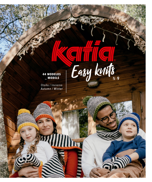 Easy Knits 9