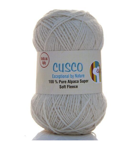 Cusco Ball